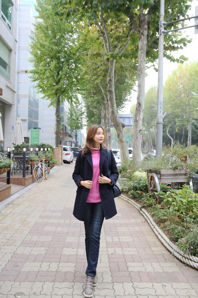 부드러운 감촉으로 착용감 굿 ^^