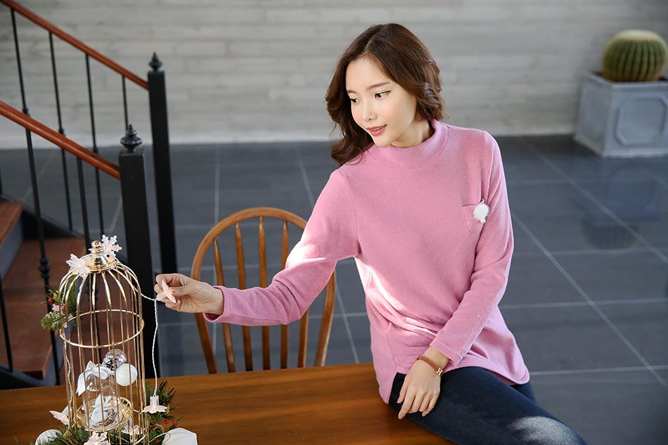 사랑스러운 핑크 컬러:)