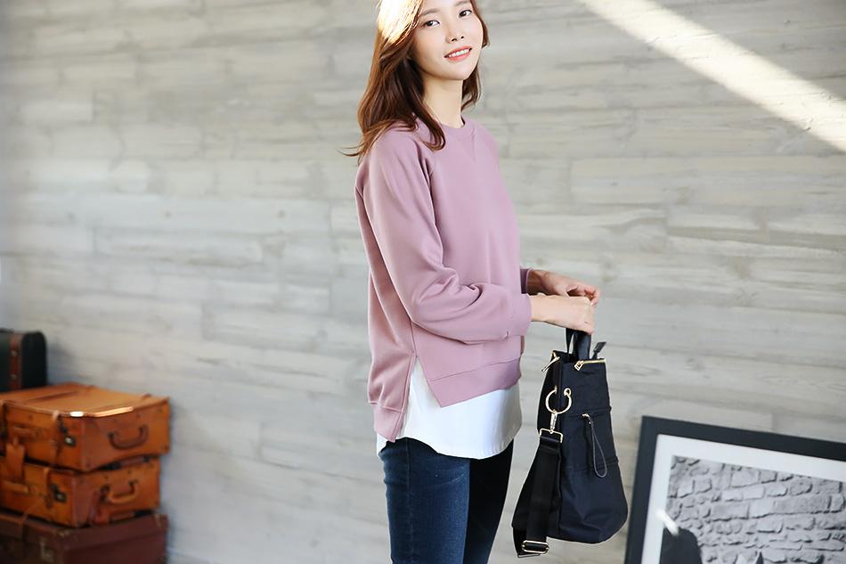 톤다운된 핑크 컬러 ^^