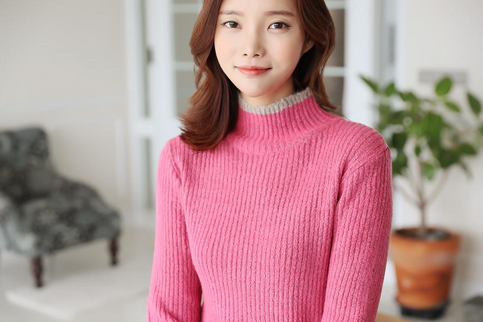 여성스럽게 핑크^^