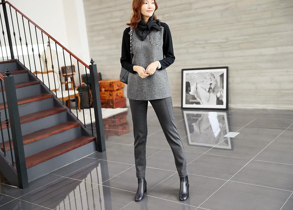 출근복, 정장 으로 입기 좋은 퀄리티있는 디자인.