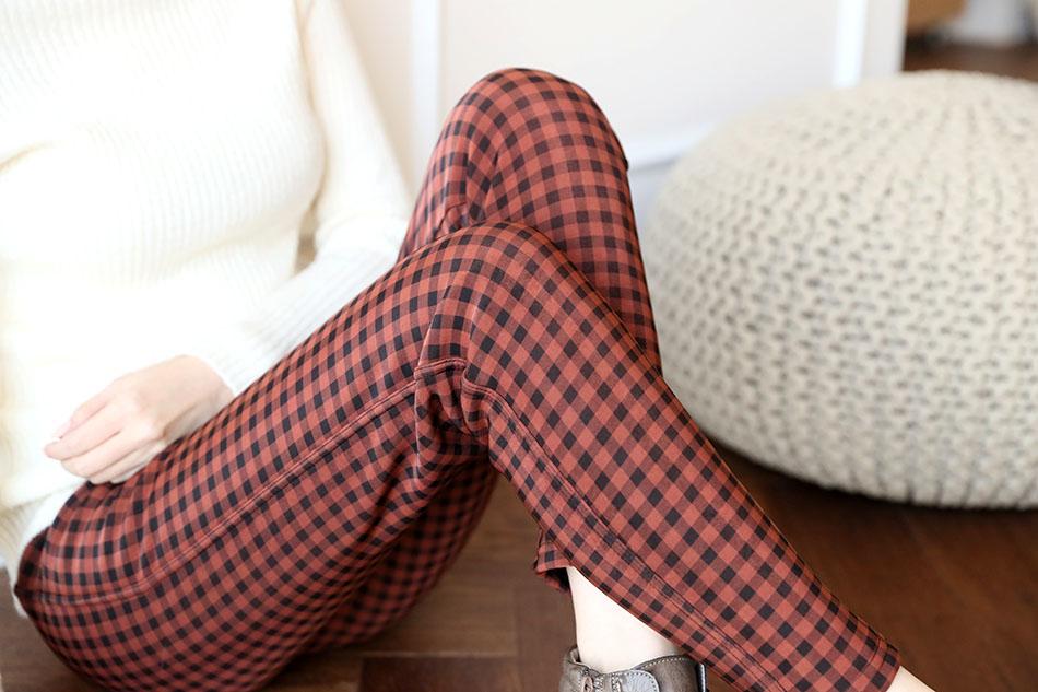 움직임도 편안하고 부드러운 터치감, 포근한 느낌으로 매일 입고 싶으실 거예요(짱)