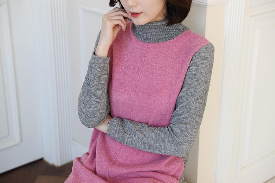여성스러운 핑크 :)
