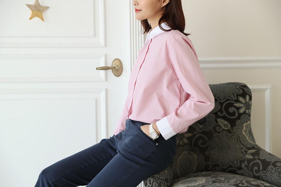 샤방한 컬러의 핑크 :) (사랑)