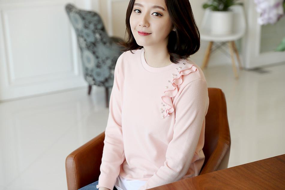 봄 느낌 물씬 풍기는 화사한 핑크 컬러 (하트)