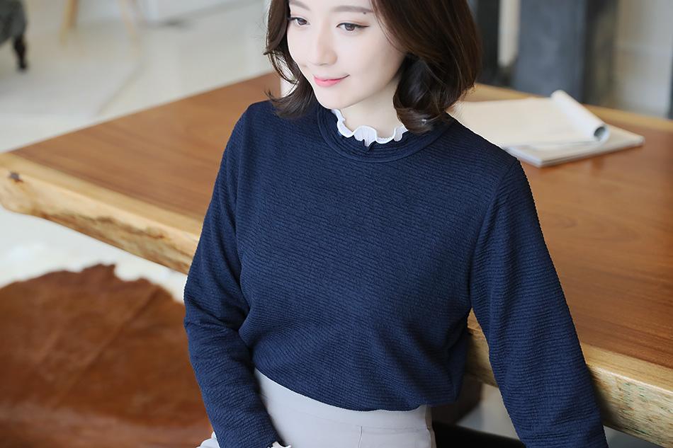 구김걱정없이 입는 엠보싱 가공소재 :)
