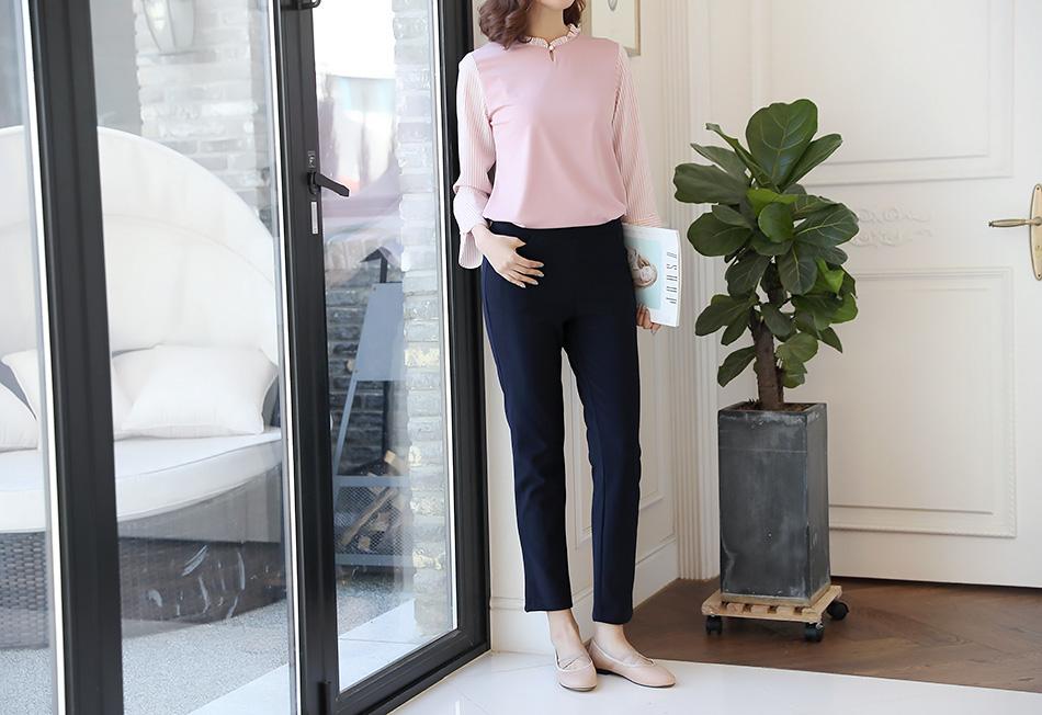 핑크 컬러 (방가)