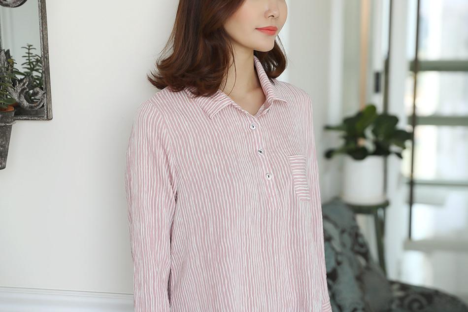 핑크 색상 (샤방)