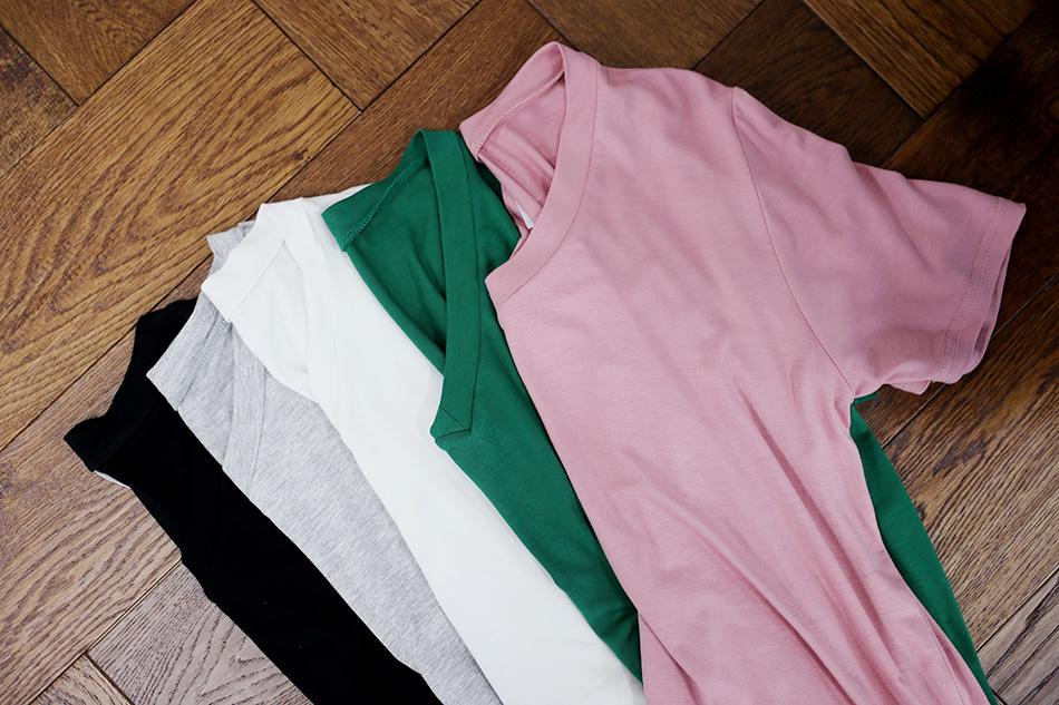 블랙 / 그레이 / 아이보리 / 그린 / 핑크