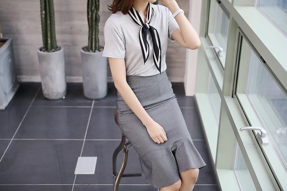 세미정장룩으로 간편하게 입기 좋아요!