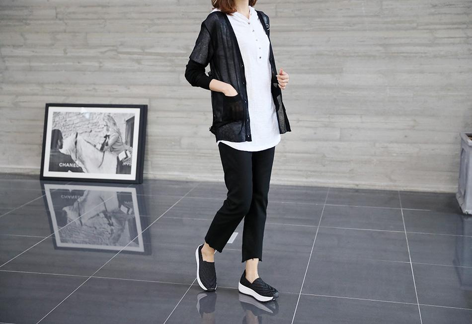 이너로 입기 좋아요 :)