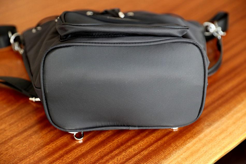 가방의 바닥 ^^