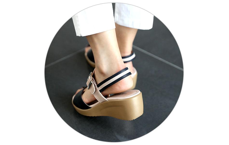 발이 편안한 굽 6cm (굿)