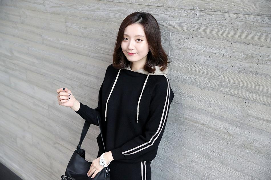 도톰하고 짱짱한 니트짜임으로 포근~하게(따봉)
