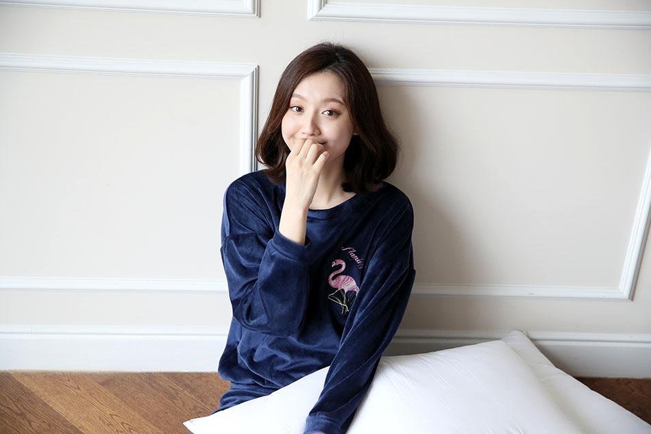 부드러움과 따뜻함을 책임질 아이랍니다~ ^ ^(따봉)