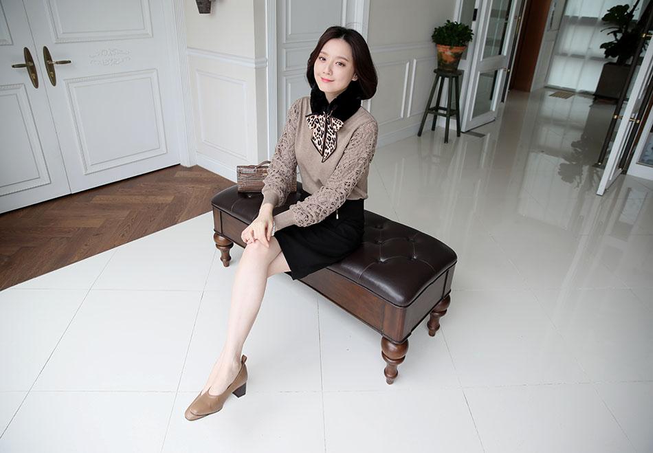 진베이지 컬러 : )
