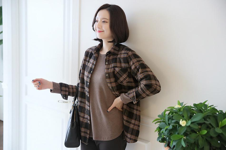 안감은 본딩으로 보온효과 GOOD!(따봉)