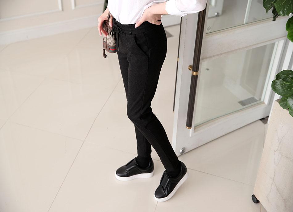 편안한 허리밴딩 스타일(사랑)