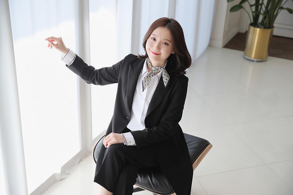 퍼펙트한 라인으로 더더 슬림하게~(좋아)