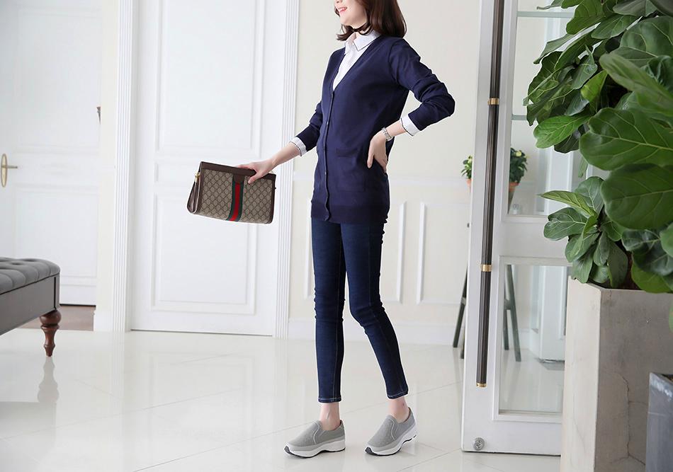 '베이직컬러 Premium Jean #5' 과 함께~(슬림)