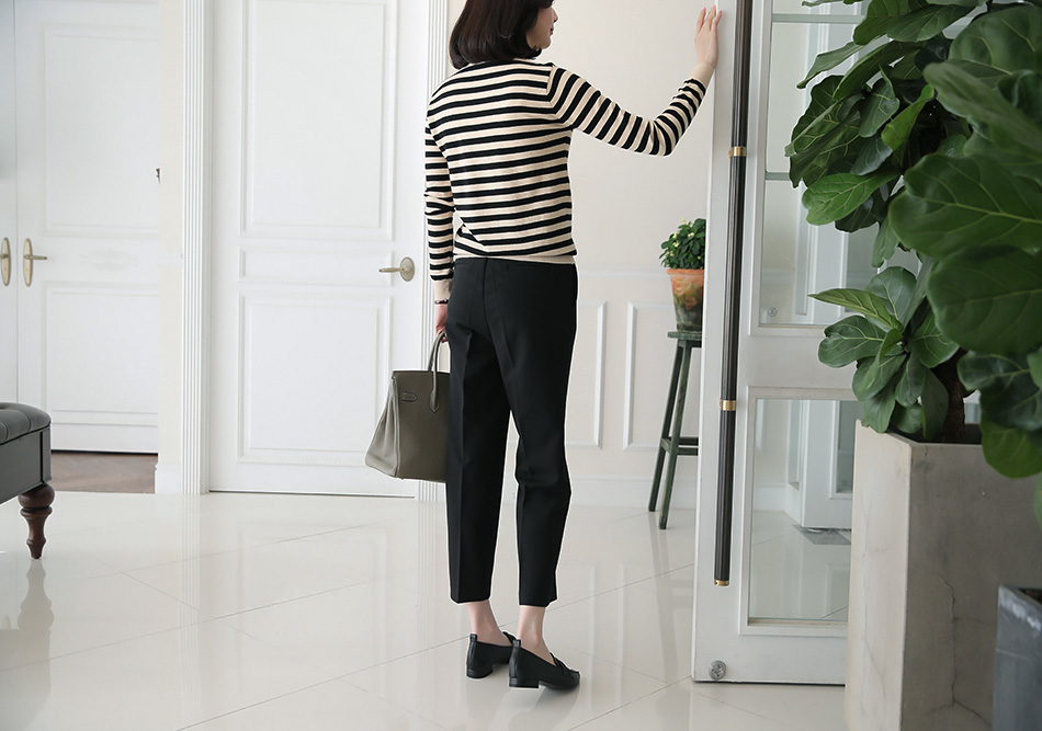 데일리룩으로 입기좋은 블랙 :)