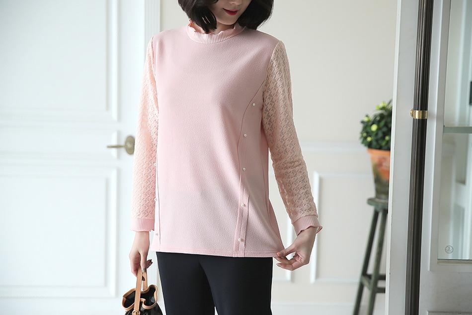 사랑스러운 핑크 ^^