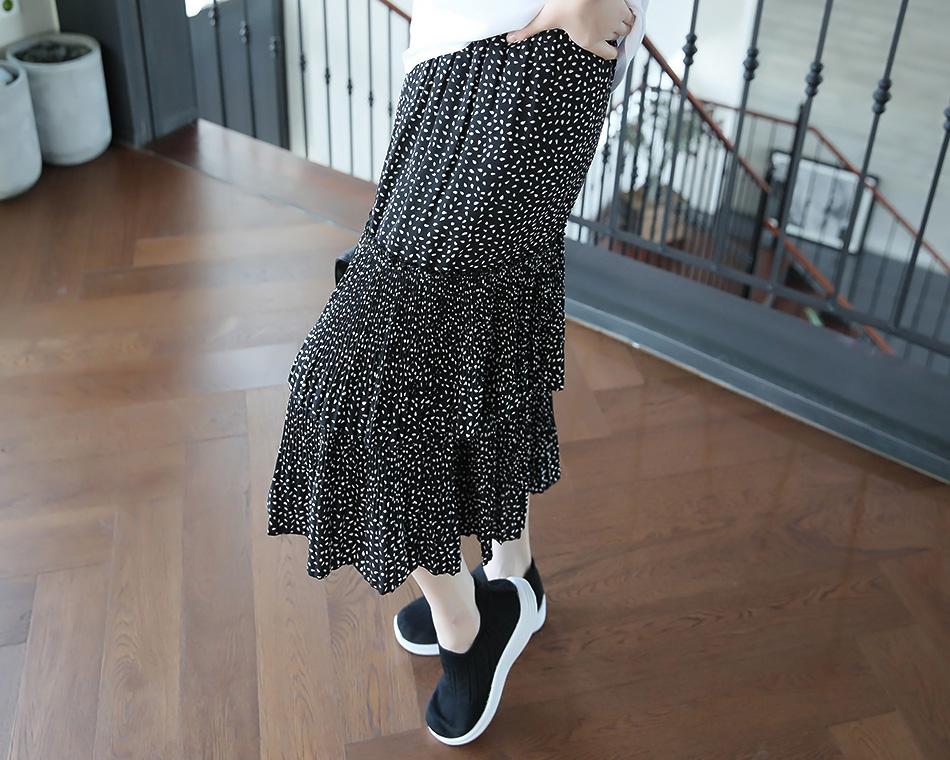 블랙 컬러 : )