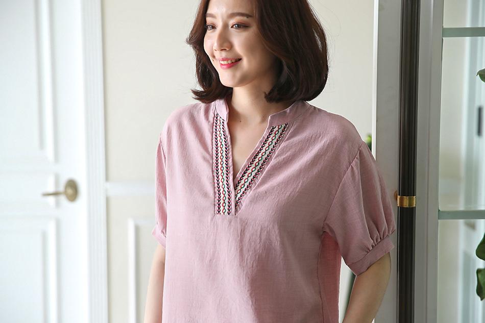 여리여리한 핑크 : )