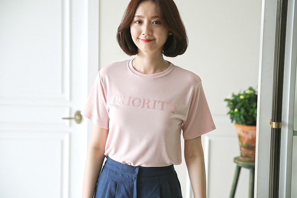 은은한 핑크 : )