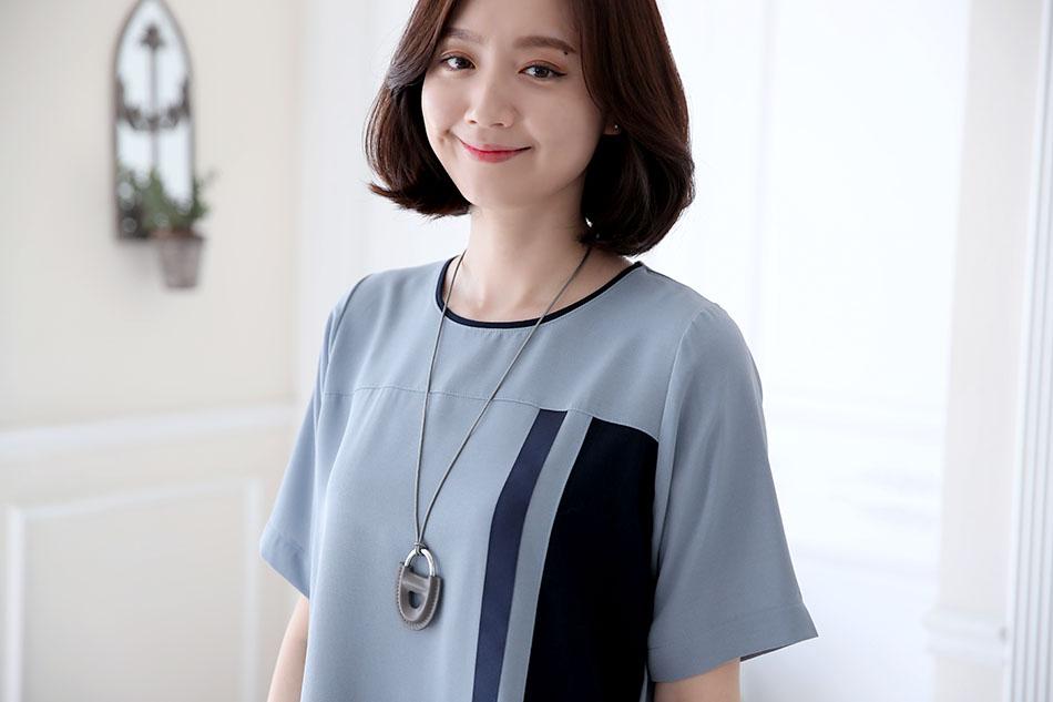 시원해보이는 블루 : )
