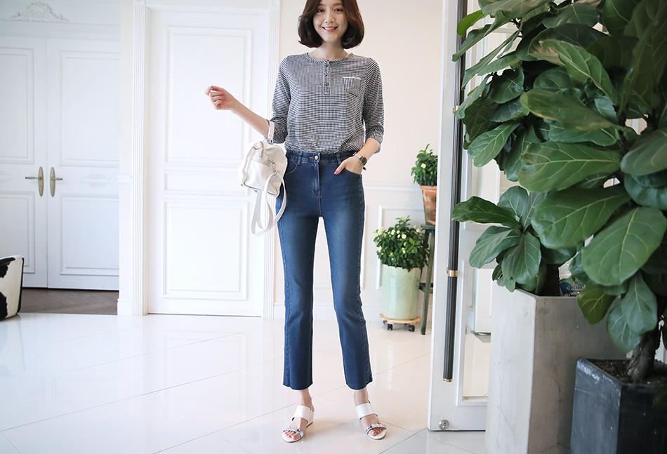 워씽으로 허벅지도 슬림해보이는 효과!!(날씬)