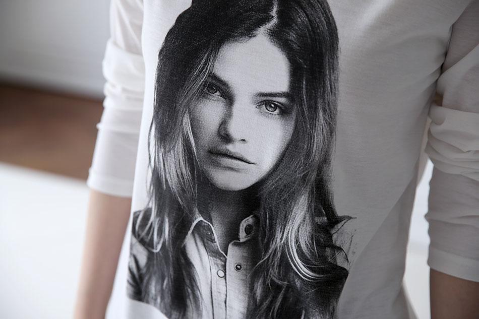 포인트 티셔츠♥