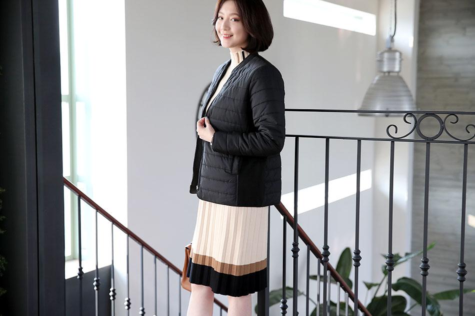 '전성시대 미니패딩점퍼'와~ ^ ^(인사)