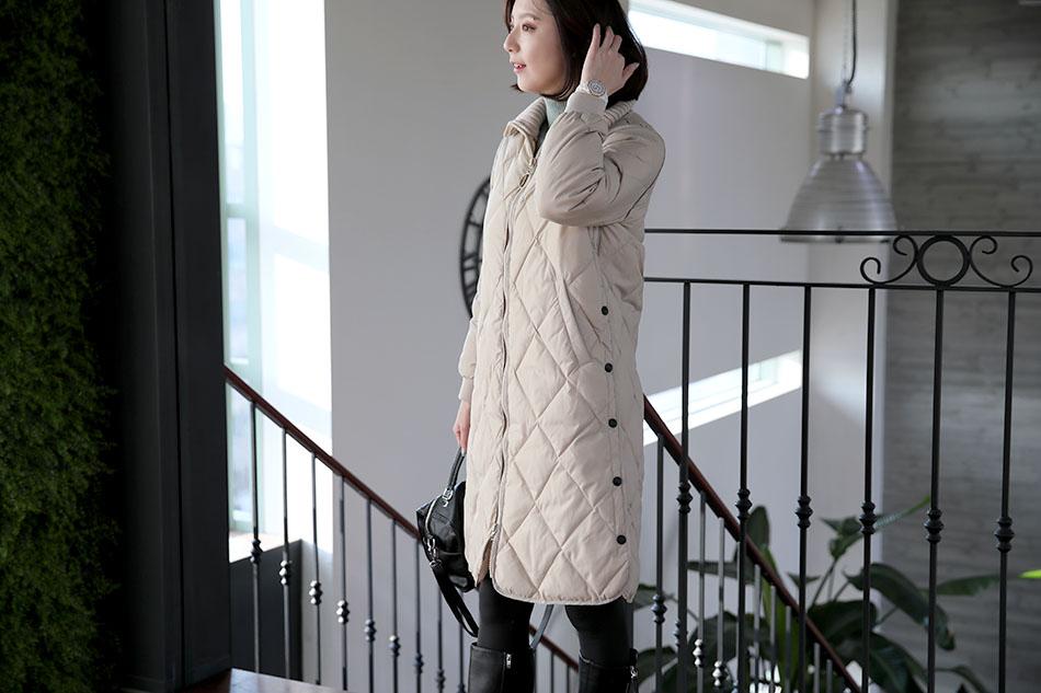 따뜻한 오리털 충전재~~
