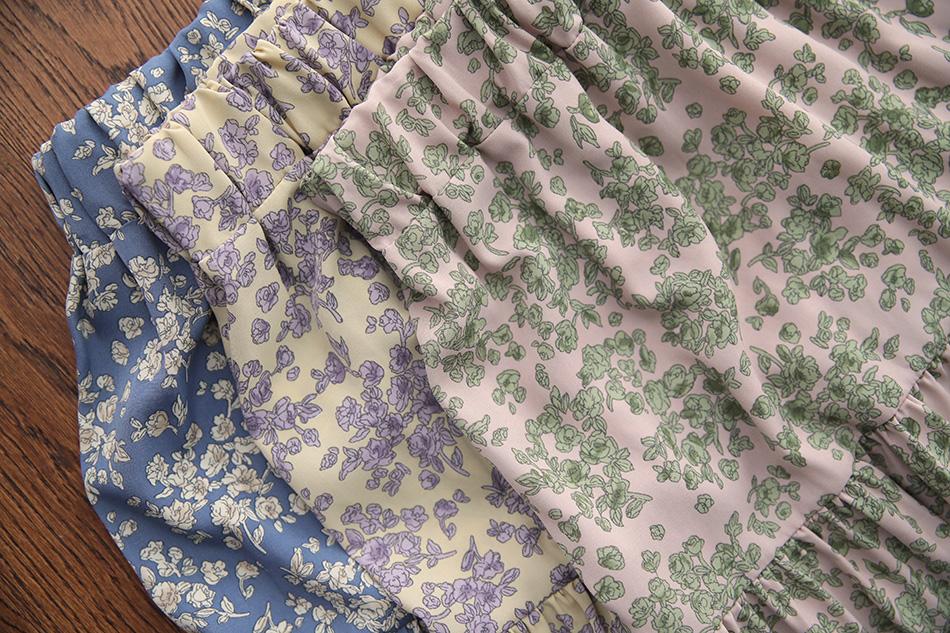 블루 / 옐로우 / 핑크
