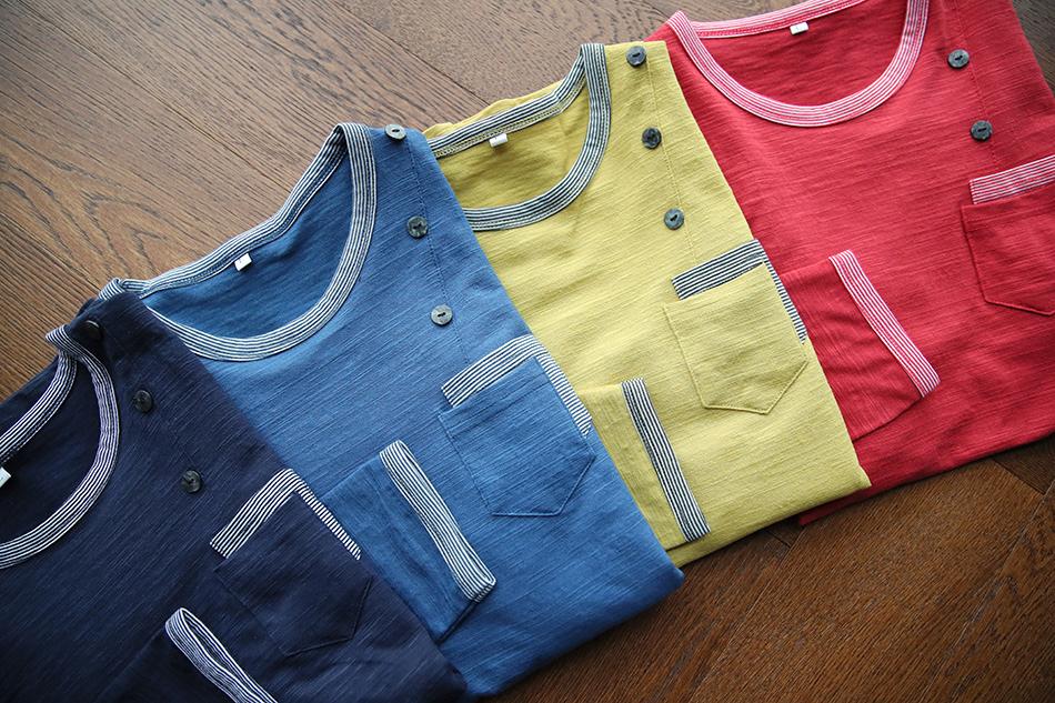 네이비/ 블루/ 옐로우/ 레드