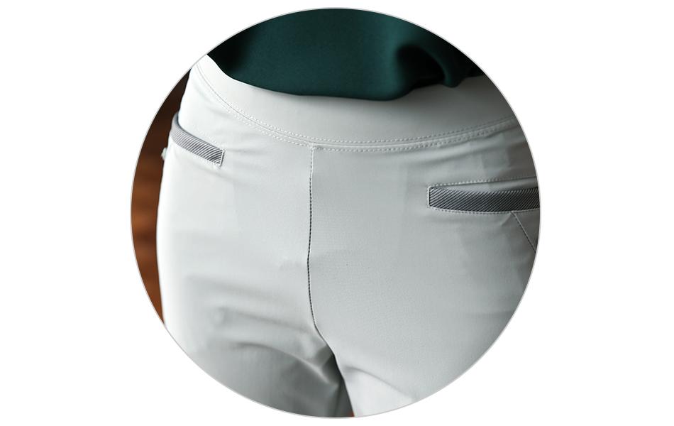 탄탄한 허리밴딩