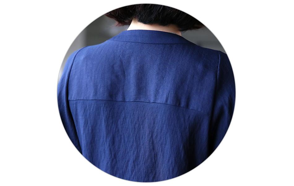 안정감있는 뒷절개 패턴:)