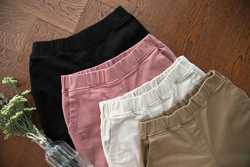 블랙 / 핑크 / 아이보리 / 베이지