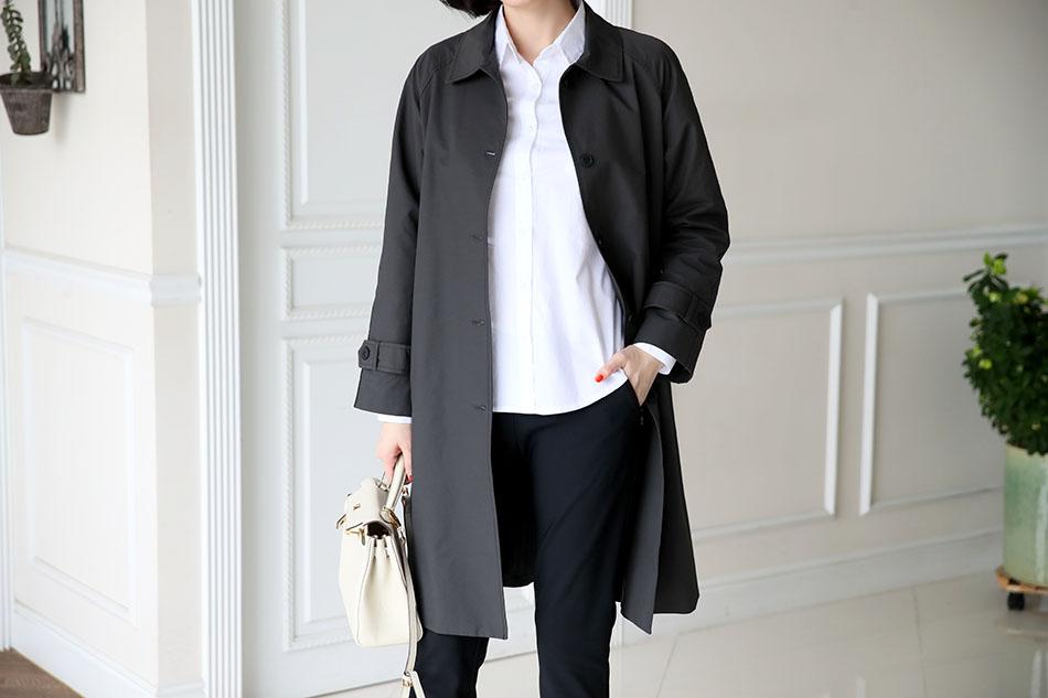 캐쥬얼, 정장룩등 어디나 기본으로 입기 좋아요!!(따봉)